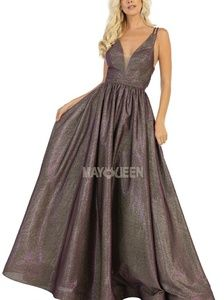 New formal ball gown,prom pageant homecoming dress